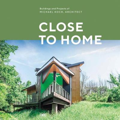 Close to Home - Michael Koch