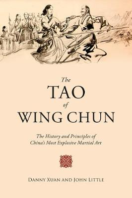 The Tao of Wing Chun - John Little