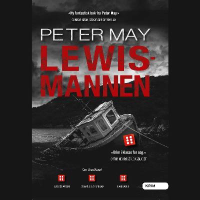 Lewismannen - Peter May