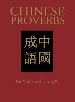 Chinese Proverbs - James Trapp