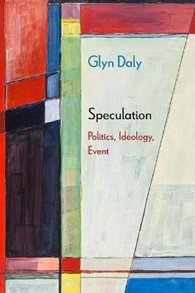 Speculation - Glyn Daly