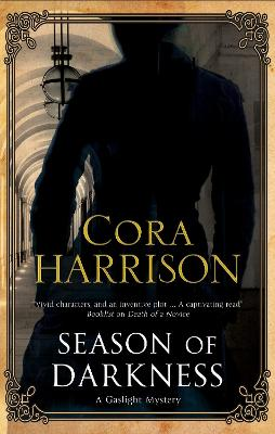 Season of Darkness - Cora Harrison