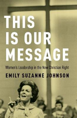 This Is Our Message - Emily S. Johnson