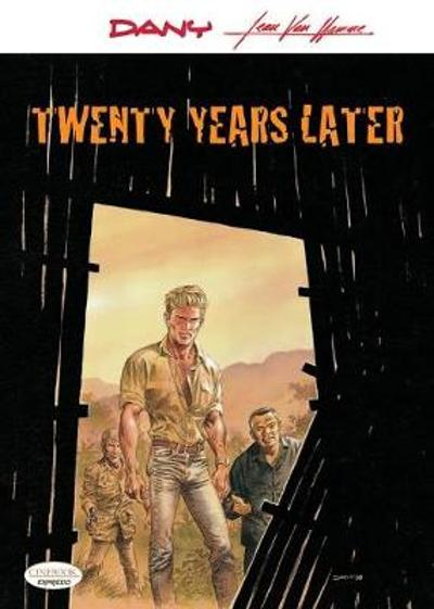 Twenty Years Later - Jean Van Hamme