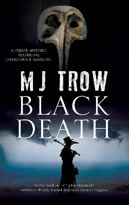 Black Death - M.J. Trow