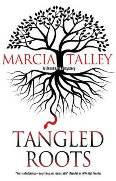Tangled Roots - Marcia Talley