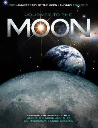Journey To The Moon -