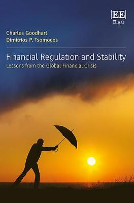 Financial Regulation and Stability - Charles Goodhart