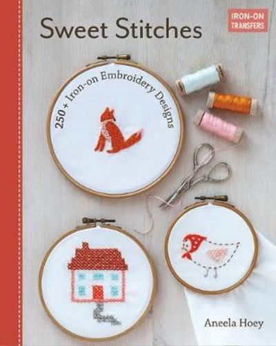Sweet Stitches - Aneela Hoey