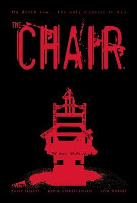 The Chair - Peter Simeti
