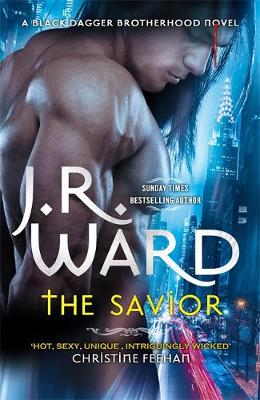 The Savior - J. R. Ward