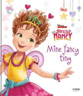 Mine fancy ting - Krista Tucker Disney Enterprises Grace Lee Camilla Stendov