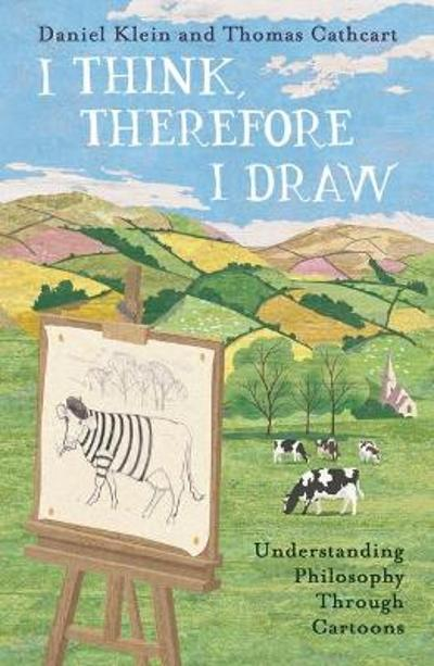 I Think, Therefore I Draw - Daniel Klein