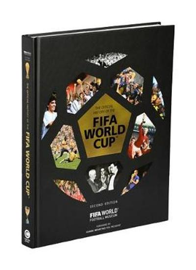The Official History of the FIFA World Cup - Carlton Books