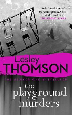The Playground Murders - Lesley Thomson