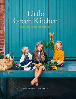 Little green kitchen - David Frenkiel Luise Vindahl