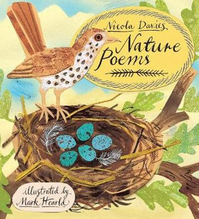 Nature Poems: Give Me Instead of a Card - Nicola Davies