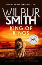 King of kings - Wilbur Smith