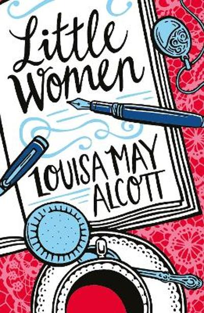 Scholastic Classics: Little Women - Louisa May Alcott