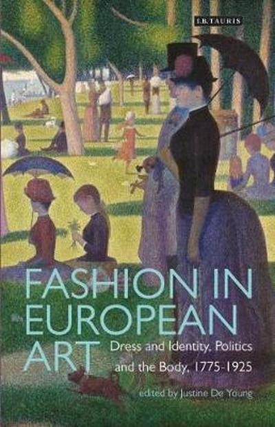 Fashion in European Art - Justine de Young