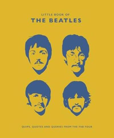 The Little Book of the Beatles - Malcolm Croft