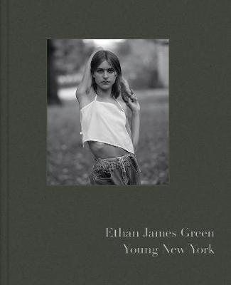 Ethan James Green: Young New York - Michael Schulman