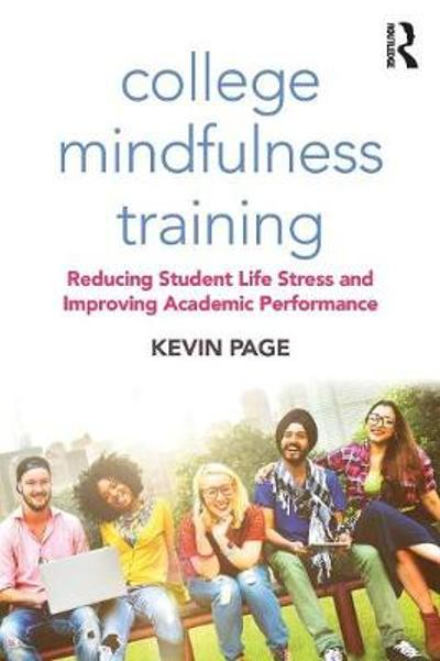 College Mindfulness Training - Kevin Page
