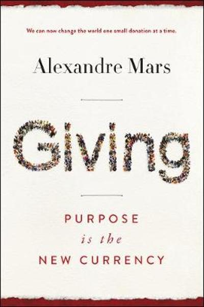 Giving - Alexandre Mars