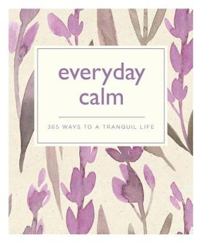 Everyday Calm -