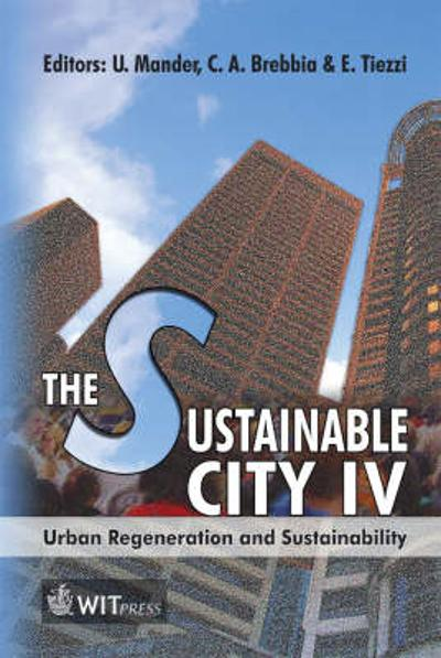 The Sustainable City - U. Mander