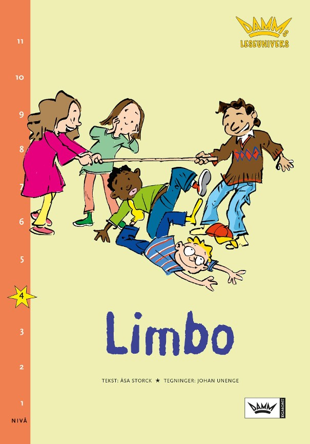 b05ce0579 Limbo - Åsa Storck - Paperback (9788204102898) » Bokklubben