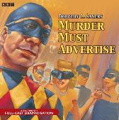 Murder Must Advertise - Dorothy L. Sayers Full Cast