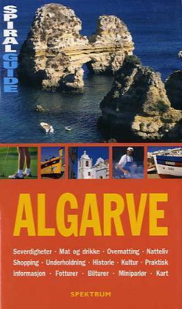 Algarve - Paul Murphy