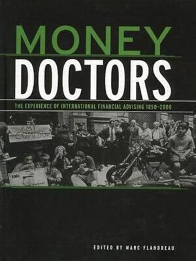 Money Doctors - Marc Flandreau