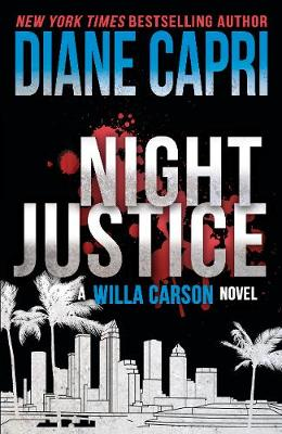 Night Justice - Diane Capri