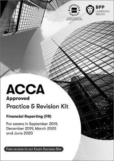 ACCA Financial Reporting - BPP Learning Media