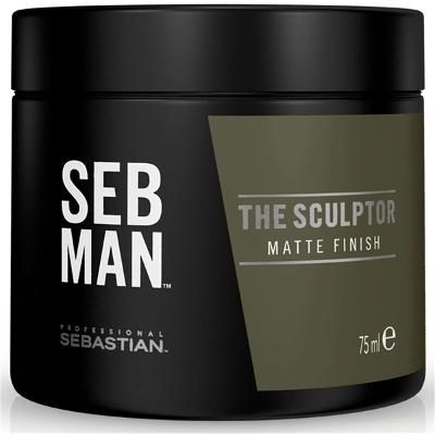 SEBMAN The Sculptor - Matte Finish Clay - Sebastian