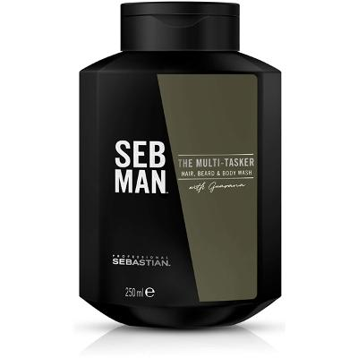 SEBMAN The Multi Tasker - 3in1 Shampoo - Sebastian