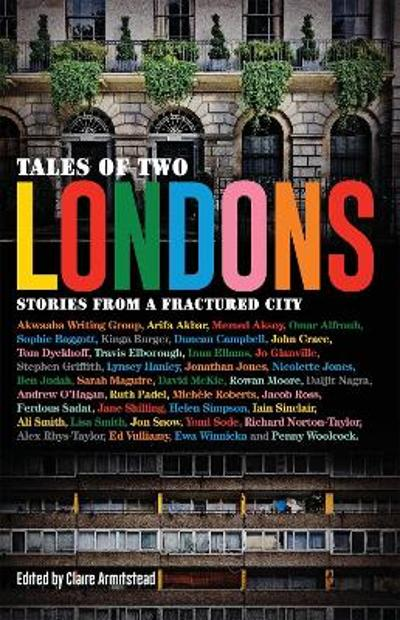 Stories from  Tales of Two Londons - Claire Armistead