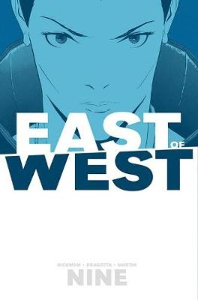 East of West Volume 9 - Jonathan Hickman