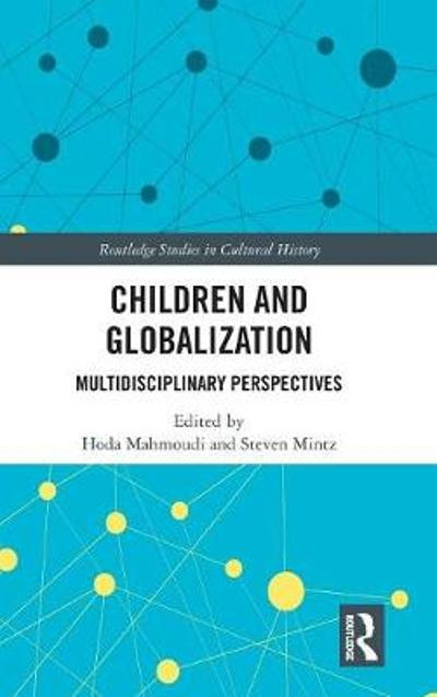 Children and Globalization - Hoda Mahmoudi