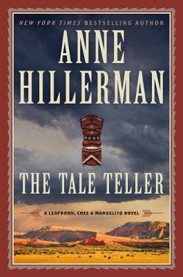 The Tale Teller - Anne Hillerman