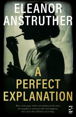 A Perfect Explanation - Eleanor Anstruther