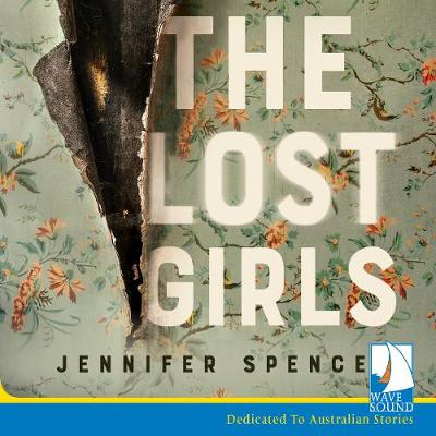 The Lost Girls - Jennifer Spence