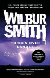 Torden over landet - Wilbur Smith Finn Aasen