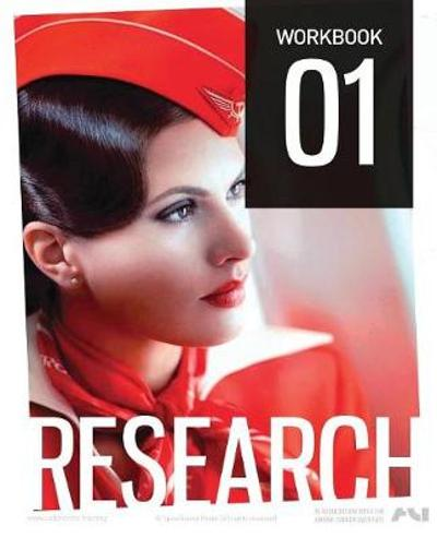 Research the Cabin Crew Interview - Workbook 1 - Crew Recruit