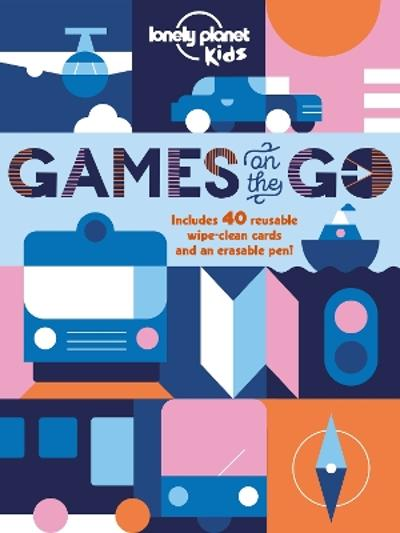 Games on the go - Lonely Planet