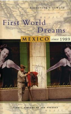 First World Dreams - Alexander S. Dawson