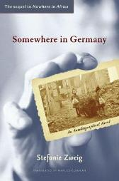 Somewhere in Germany - Stefanie Zweig Marlies Comjean