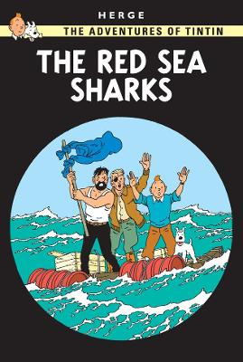 The Red Sea Sharks - Herge